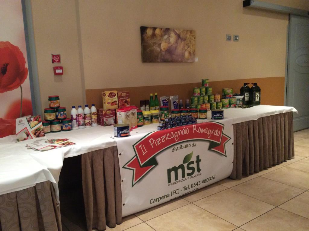 Nuovi prodotti STAR distribuiti da MST